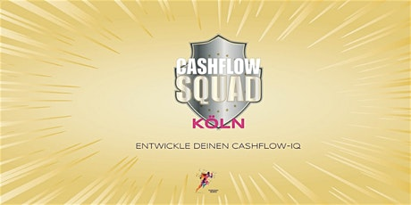 1. CASHFLOW DAY Köln Tickets