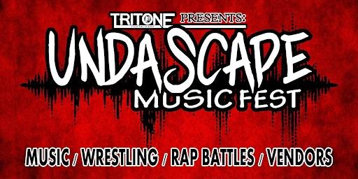UNDASCAPE Music Fest