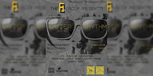 B2 Group Presents - Outer Rhythm