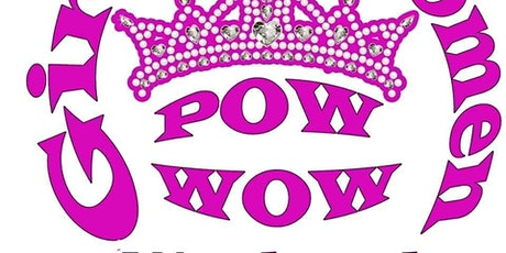 Famous ENT. Presents 4th Annual Girls Pow Wow WKD Las Vegas 2020 tickets
