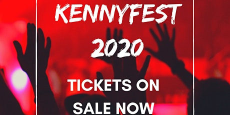 KENNYFEST 2021 tickets