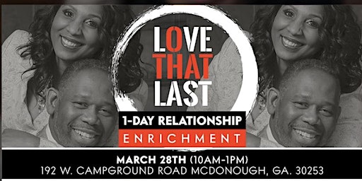 Marriage and Relationship Enrichment