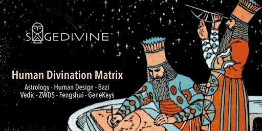Astrology, Bazi , Human Design