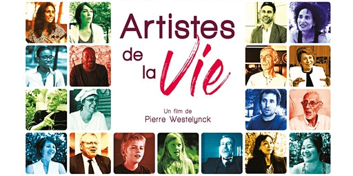 Soirées Artistes de la Vie