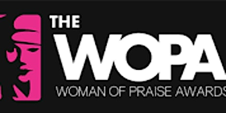 WOMEN OF PRAISE AWARDS 2020 tickets