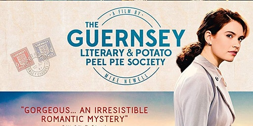Guernsey Literary and Potato Peel Society (BBFC rated 12)