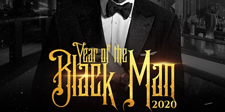 2020 The Year of The Black Man | Summer Solstice Gala tickets