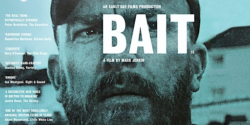 BAIT Film Screening - BAFTA award winning