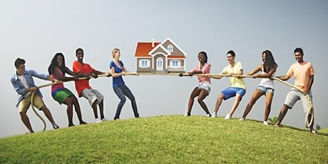 Secrets to Crushing Your Home Buying Competition tickets