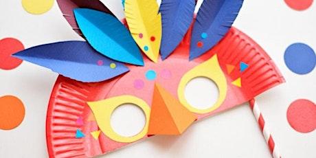 Carnaval al Mama's Corner LAST CALL!  entradas