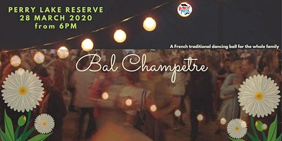 Bal Champetre (French Popular Dancing Ball)