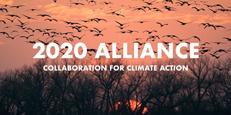 2020 Alliance for Climate Action tickets