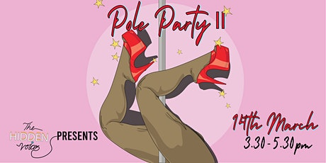 Pole Party II tickets
