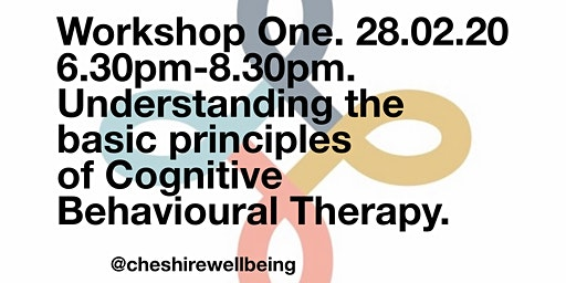 Understanding the basic principles of Cognitive Behavioural Therapy
