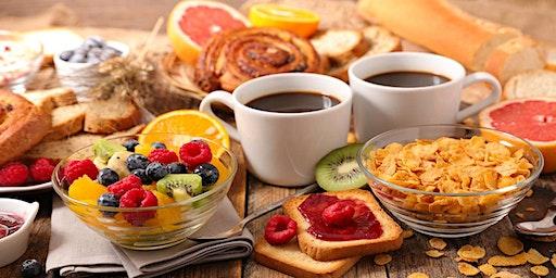 Motivational Monday Breakfasts !!!