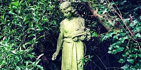 The Women of Abney Park Cemetery: International Women's Day Walking Tour tickets