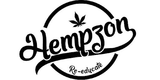 Hempzon Expo 2020