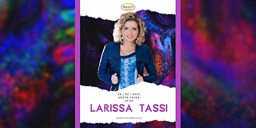Bovinu'S Augusta Happy Hour com Larissa Tassi