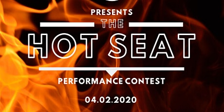 The Hot Seat: VA's Premiere Performance Competition tickets