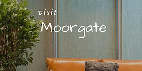 London Moorgate Networking - Women in Business Network - Moorgate tickets