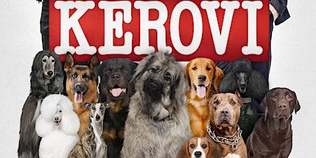 """Theaterstück – Komödie – """"Die Hunde"""" Tickets"""