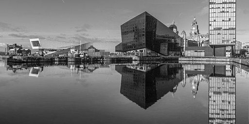 Liverpool Waterfront Photography Tutorial Walk