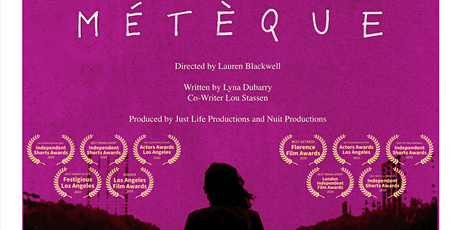 METEQUE private screening tickets