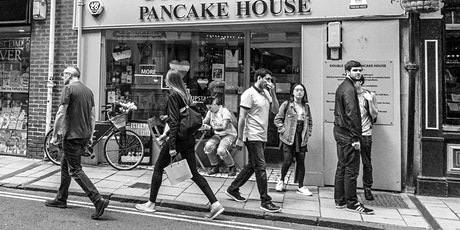 York Street Photography tutorial Walk tickets
