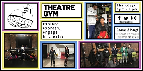 Theatre Gym tickets