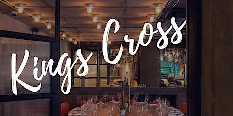 London Kings Cross Networking - Women in Business Network - Kings Cross meeting tickets