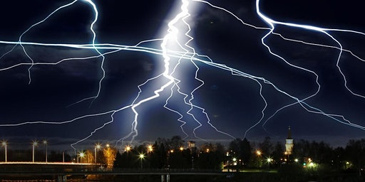 Southeast Michigan Storm Spotter Training (Skywarn)
