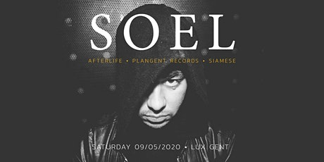 Guest - SOEL tickets