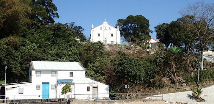 Yim Tin Tsai Culture and Heritage Tour image
