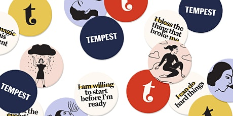 LGBTQIA+ Brooklyn Bridge Club- By Tempest tickets