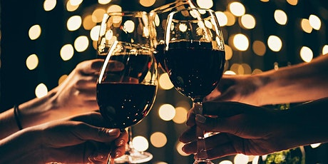 Immersive Pop-Up Wine Tasting Experience tickets