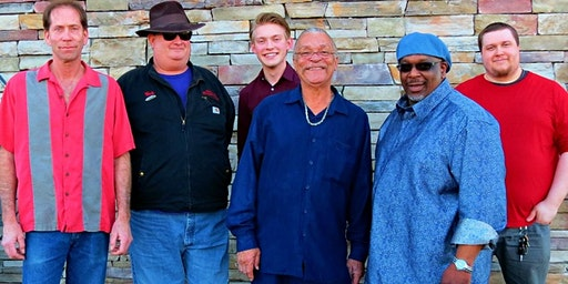 Fade to Blue - Rotary Concert Series