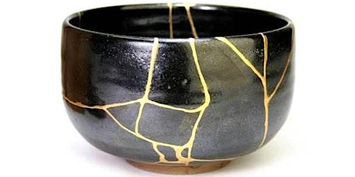 Kintsugi: The art of precious scars