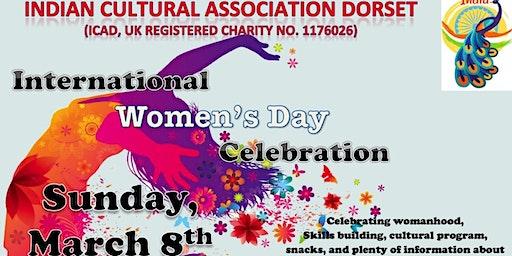 ICAD International Women's Day Celebration