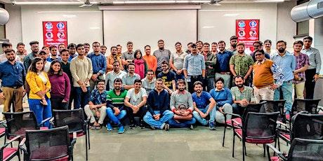 Branding Strategies For Startups x Rise Mumbai tickets