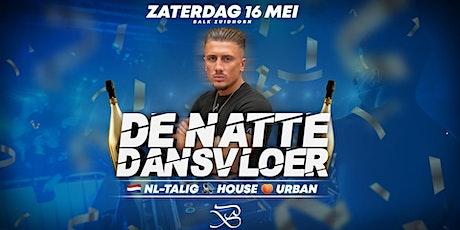 DE NATTE DANSVLOER | BALK ZUIDHORN tickets