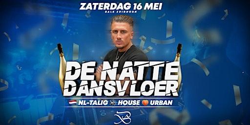 DE NATTE DANSVLOER | BALK ZUIDHORN