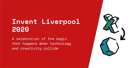 Invent Liverpool 2020 tickets
