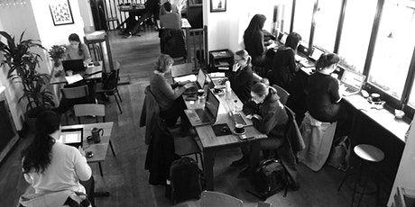 London SciComm Coworking Morning tickets