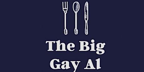 The Big Gay Al Presents Kimchi Workshop tickets