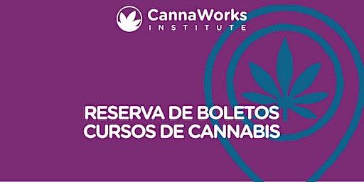 RESERVA SAN JUAN | Cannabis Training Camp | CannaWorks Institute