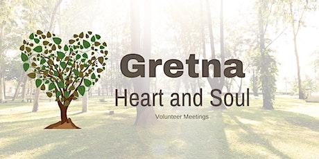 Gretna H&S Volunteer Informational Meetings tickets
