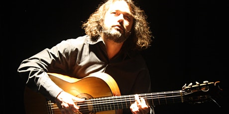 JAVIER GAVARA - FLAMENCO - EL PORT DE LA SELVA tickets