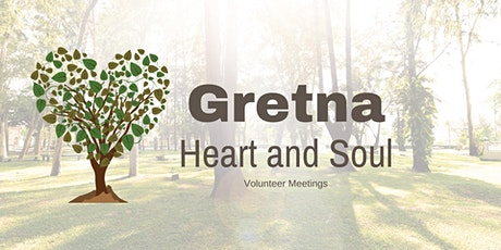 Gretna H&S Informational Meeting tickets