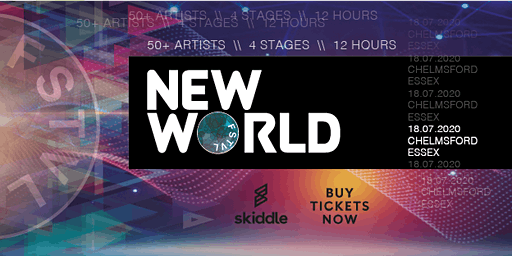 New World Fstvl