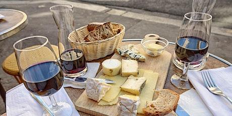 Monkey Rosé trifft Slow Food Käse und Wein Tickets
